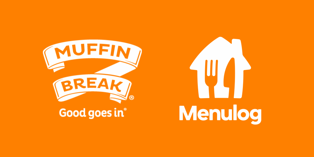 Muffin Break now available on Menulog